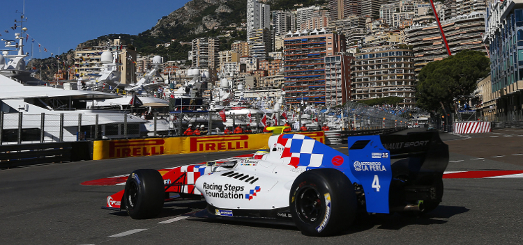 Rowland Continues With RSF Backing Into FR3.5 This Season - Credit: Jean Michel Le Meur/DPPI
