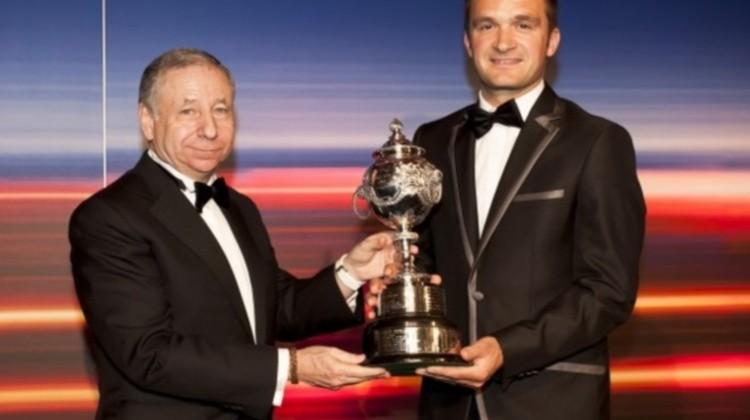 Turkington-MSA-award