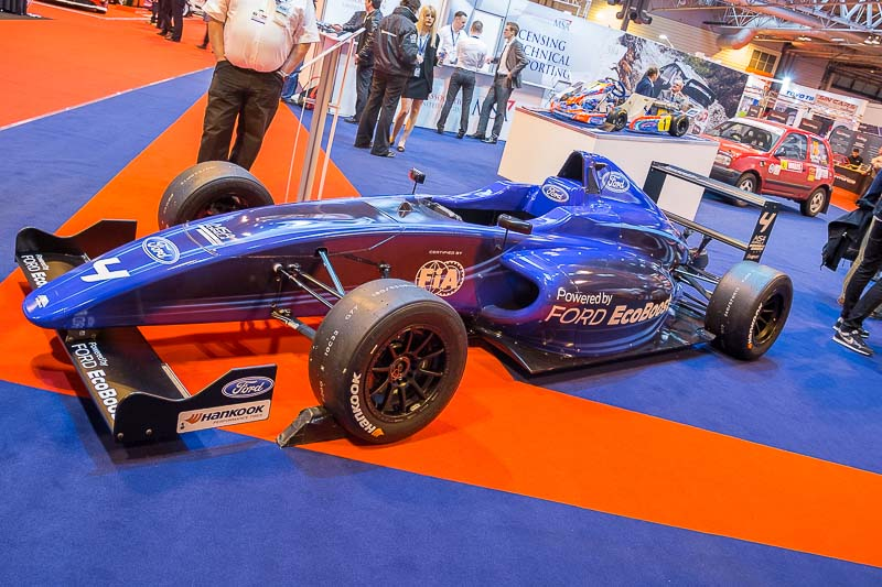 Gallery: Autosport International Show 2015