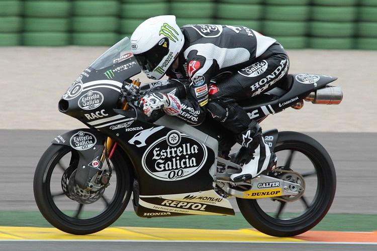 Quartararo Quickest On Day One Of Valencia Test The