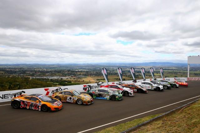2015 Liqui-Moly Bathurst 12 Hour (Credit: Race Torque Media)