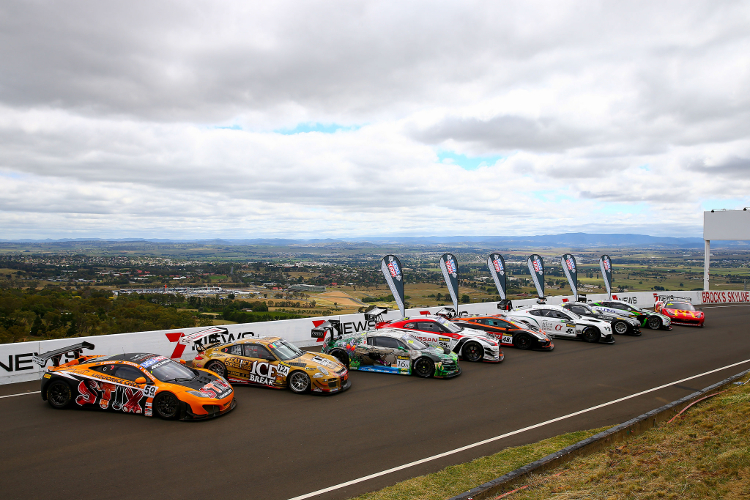 2015 Liqui-Moly Bathurst 12 Hour (Credit: Race Torque Media)