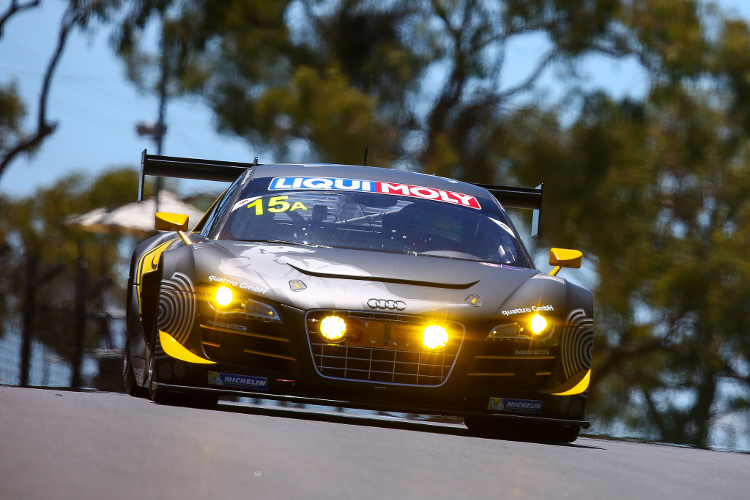 2015 Liqui Moly Bathurst 12 Hours (Credit: Race Torque Media)