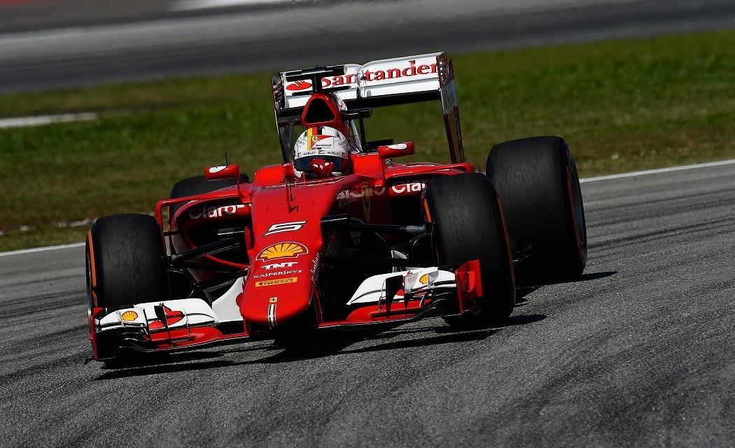 GP MALESIA F1/2015