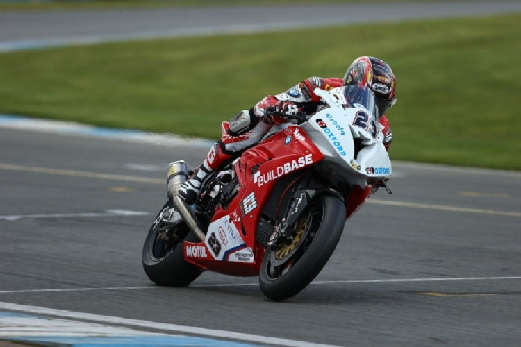 Ryuichi Kiyonari will be hoping for a championship challenge in 2015 (Credit: MCE British Superbike Championship)