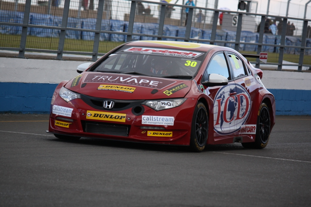 2015 British Touring Car Championship Preview