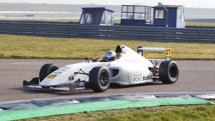 Credit: AS Autosport Photography