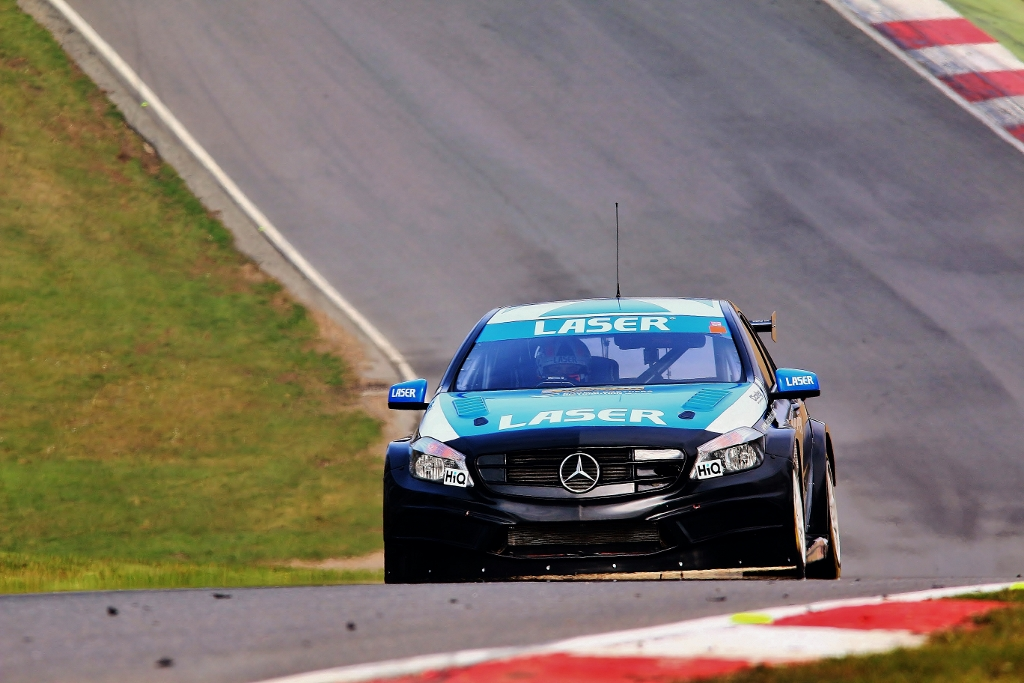 Pre-Season Testing Continues For BTCC Teams