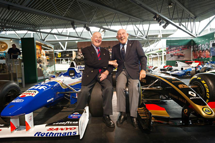 Checkered Flag VW >> Beaulieu Motor Museum Unveil New Motorsport Gallery - The Checkered Flag