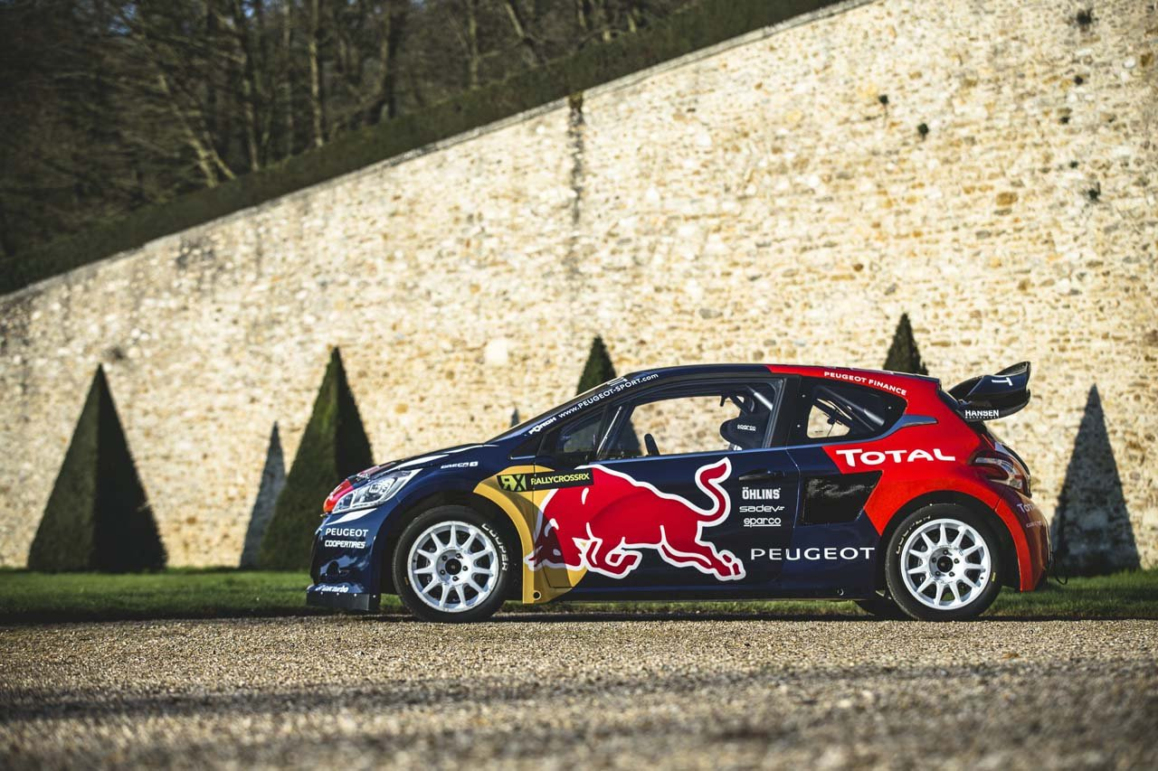 Team Peugeot-Hansen Announce Hansen and Jeanney for 2015 Season