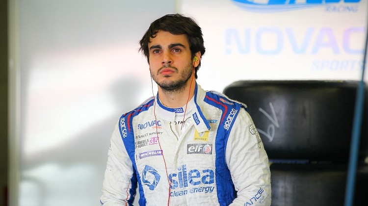 Pietro Fantin, Draco, Test 3.5 Jerez 2015-1673