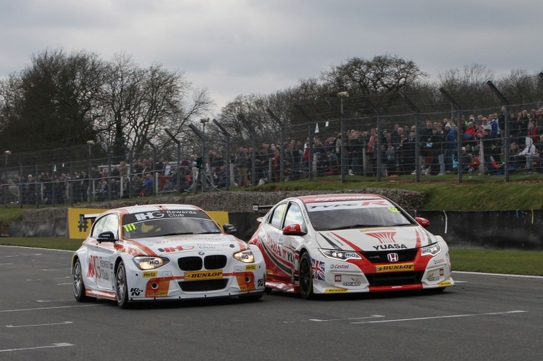 BTCC PREVIEW: Questions Unanswered Heading To Donington