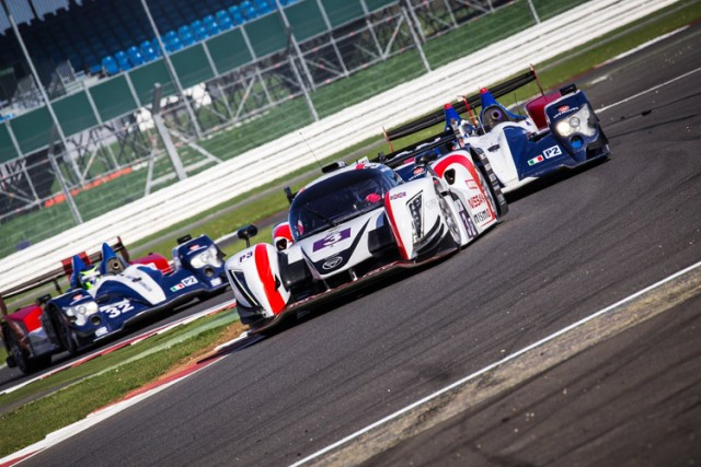 Team LNT will be bringing their Ginetta Juno LMP3 Prototype. (Credit: Craig Robertson/Racephotography.net)