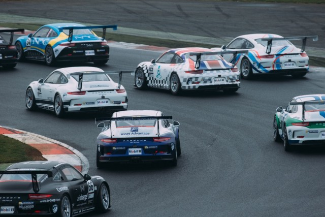 Pro-Am2 is also revitalised