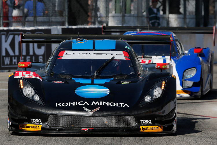 Long Beach 2015 (Courtesy of IMSA)
