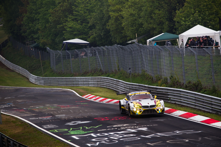 2015 Nurburgring 24 Hours (Credit: Tom Loomes Photography)