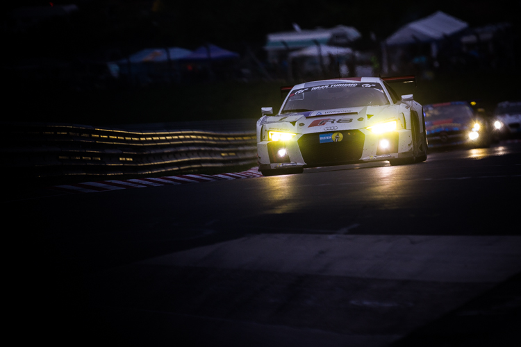 2015 ADAC Nurburgring 24 Hours (Credit: Tom Loomes Photography)