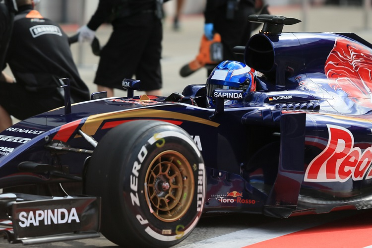 Formula 1 World Championship news, features and results