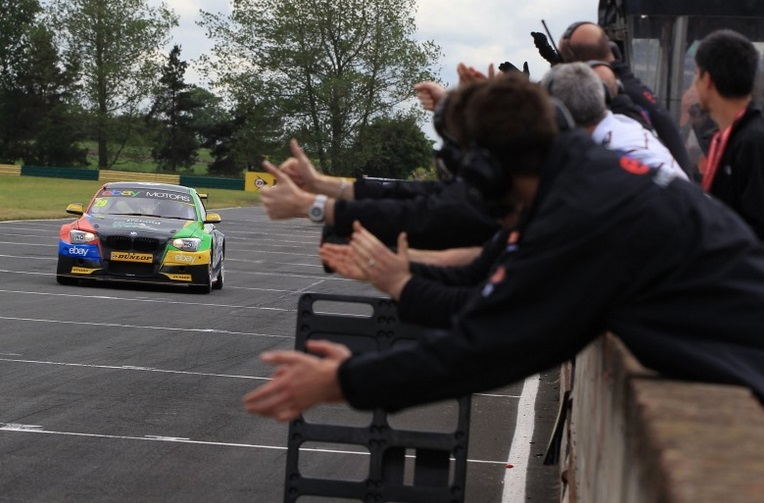 PREVIEW: BTCC Rivals Look To Stop Jason Plato At Croft