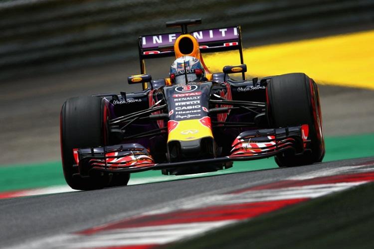 "Daniel Ricciardo: ""I was pleased with the car"" - The ..."