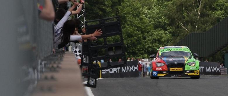 Turkington and BMW dominated in 2014 - Photo: btcc.net