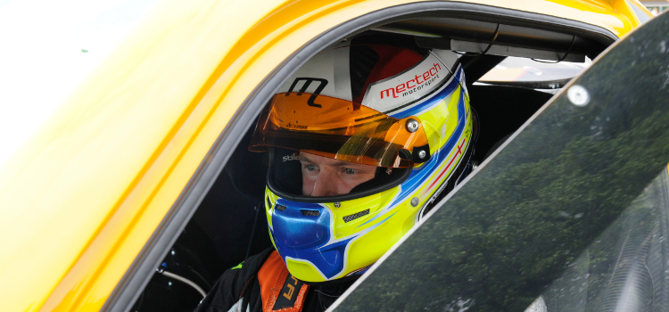 Smith Has His Eyes Set On More Supercup Success - Credit: Jakob Ebrey Photography