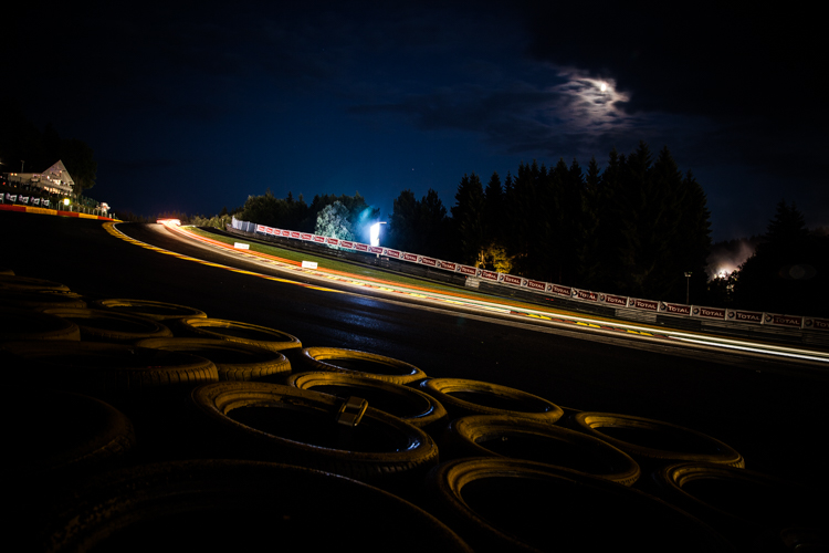 2015 Total 24 Hours of Spa (Credit: Tom Loomes Photogarphy)