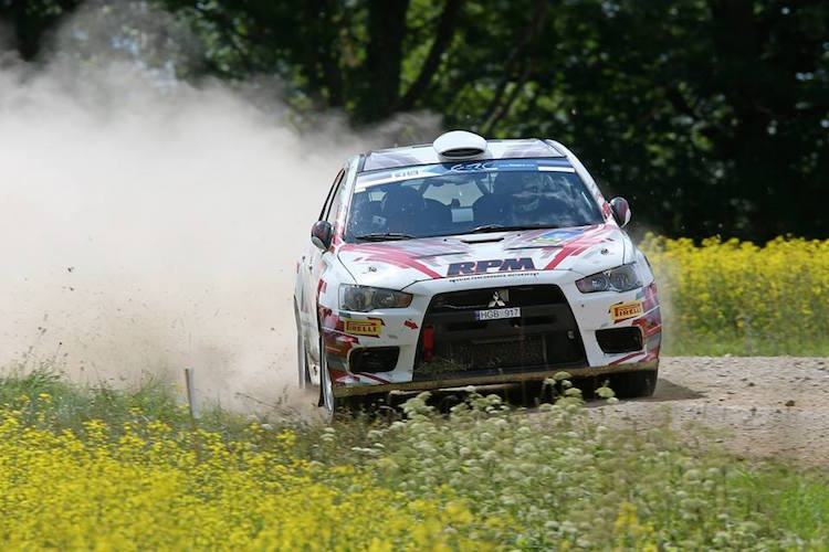 Lukyanuk Rally Estonia 2015 ERC