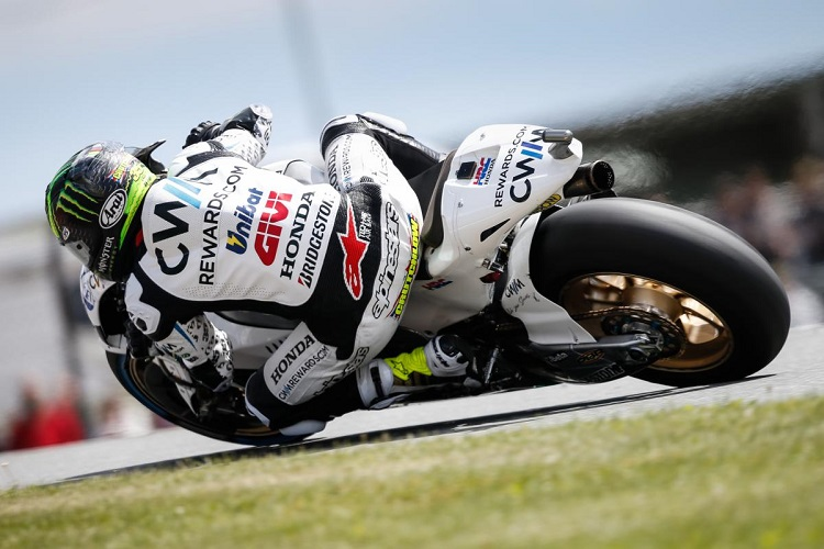 Cal Crutchlow - Photo Credit: MotoGP.com
