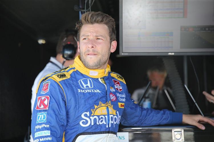 Marco Andretti 2