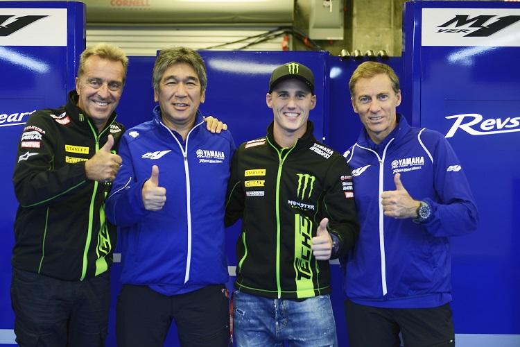Photo Credit: Yamaha