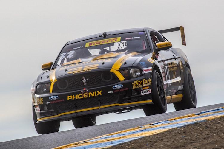 Aquilante 2015 PWC Sonoma Phoenix American Motorsports