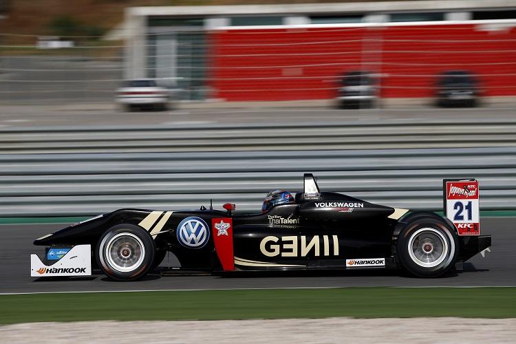 FIA Formula 3 European Championship, round 9, Portimão (POR)