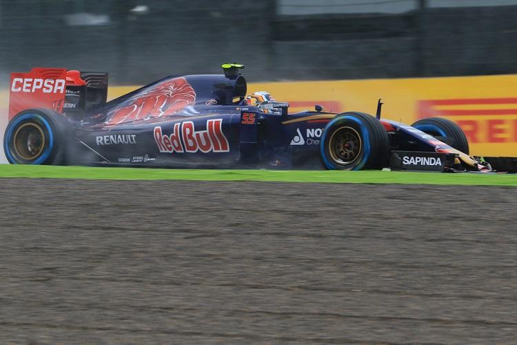 Carlos Sainz 5