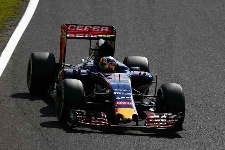 Carlos Sainz 6