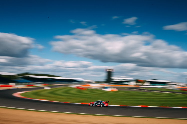 Silverstone - Credit: Malcolm Griffiths