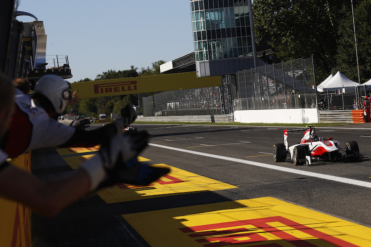 Kirchhofer 2015 Monza GP3