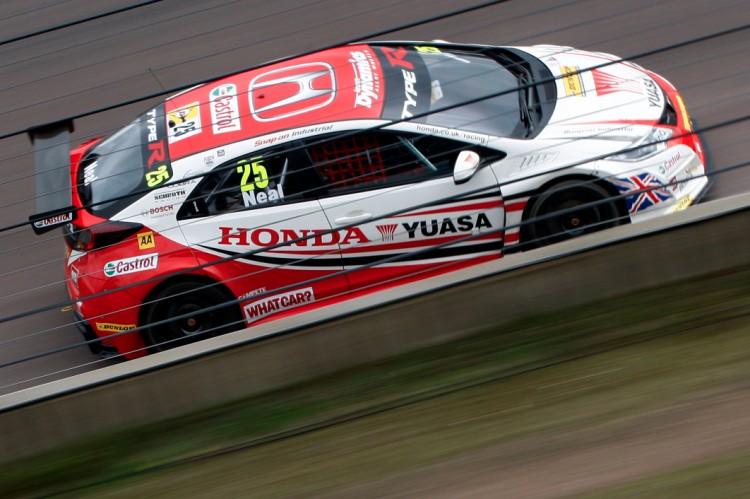 Photo: Honda Yuasa Racing