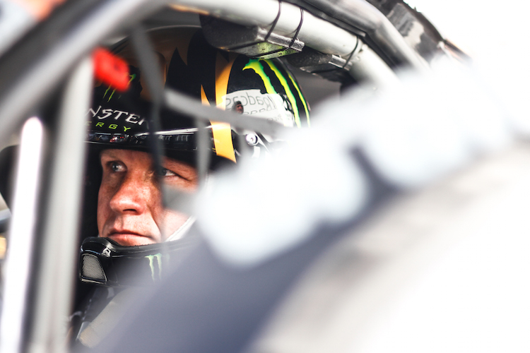 Solberg Norway 2015 WorldRX