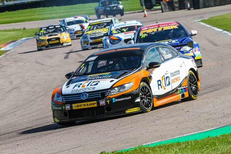 BTCC Preview: Four In The Fight Heading To Silverstone