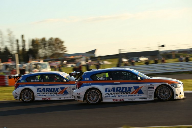 WSR 2015 Silverstone