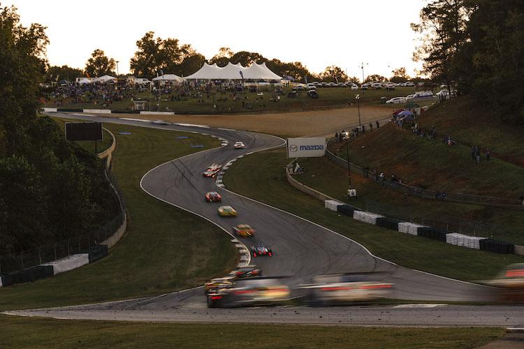 Preview: 2015 Petit Le Mans