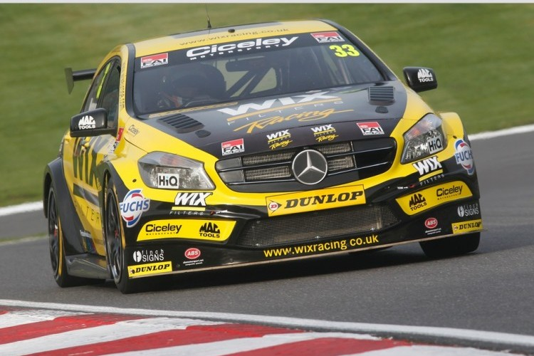 Adam Morgan Brands Hatch 2015 2