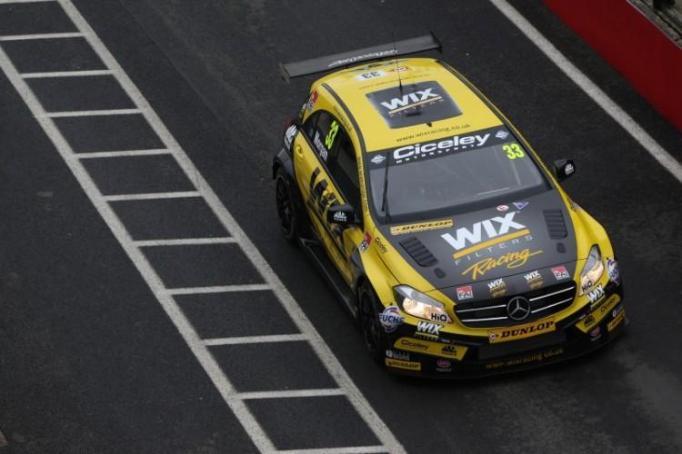 Adam Morgan Brands Hatch 2015