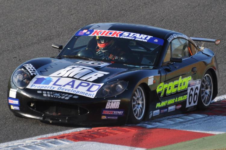 Senna Proctor - Credit: Stuart Paice