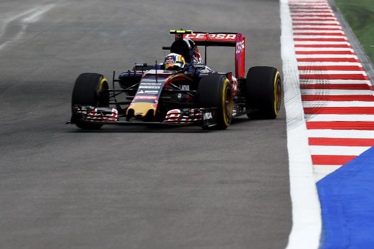 Carlos Sainz 11