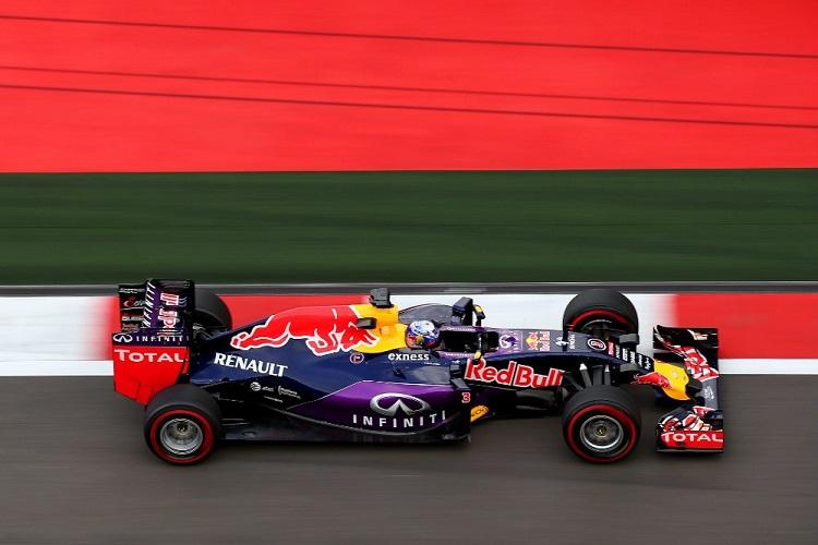 Daniel Ricciardo 11