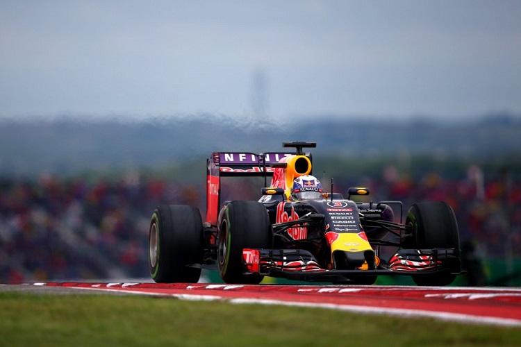 Daniel Ricciardo 13