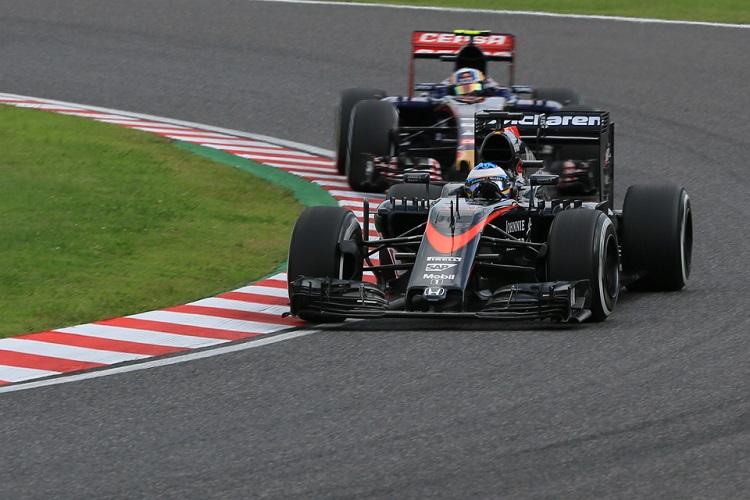 Fernando Alonso 11