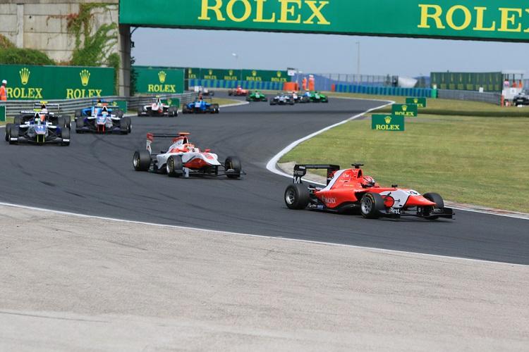 GP3 Hungary